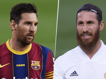 Barcelona vs. Real Madrid (Foto: Getty Images)