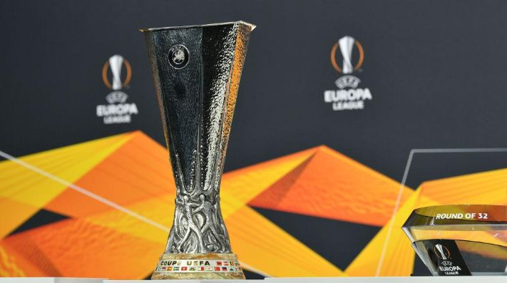 Europa League: así quedaron los cruces de 16avos de final