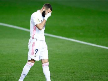 Real Madrid podría quedarse sin Champions League.