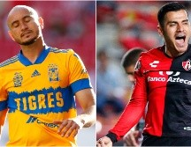 Atlas vs. Tigres EN VIVO por Liga MX 2021 (Fuente: Getty).