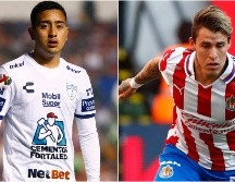Pachuca vs. Guadalajara EN VIVO por Liga MX 2021 (Fuente: Getty).