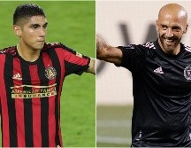 Este 9 de mayo, Inter Miami vs. Atlanta United EN VIVO por MLS 2021 (Fuente: Getty).