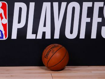 Logo de la NBA Playoffs